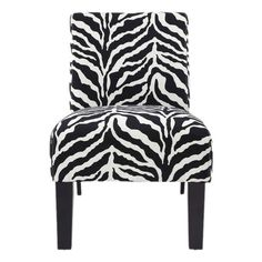 I pinned this Deco Accent Chair from the Chez Couture event at Joss and Main!