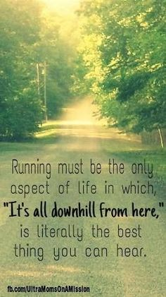 #RunForLife