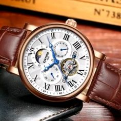 Boys Watches, Best Watches For Men, Vintage Watches For Men, Luxury Watches For Men, Wrist Watches, Nice Watches, Stylish Watches, Casual Watches, Rolex Watches
