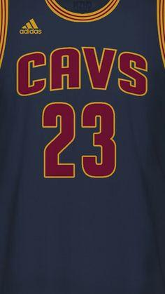 4d1347eadb13 cavaliers jersey Wallpaper by MajzoubHD - - Free on ZEDGE™
