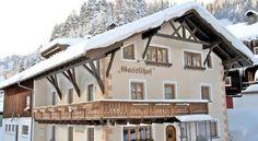 Gasslihof - #Apartments - $177 - #Hotels #Austria #SanktAntonamArlberg http://www.justigo.ca/hotels/austria/sankt-anton-am-arlberg/gasslihof_40411.html