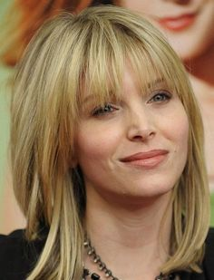 mid length hairstyles 2014 for round face