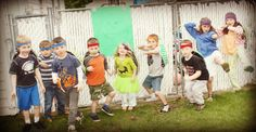 Oliver has discovered TMNT and was set on having his birthday party revolve around the Ninja Turtle theme. I tried to talk him in. Ninja Turtle Birthday, Ninja Turtle Party, 6th Birthday Parties, 4th Birthday, Teenage Mutant Ninja Turtles, Tmnt, Crayons, Kids, Box
