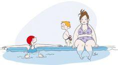 Un BD-blog très drôle sur la vie de maman ! | En Aparté