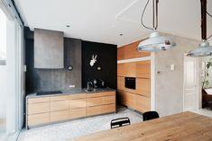 Zwart Betonvloer Keuken : Beste afbeeldingen van molitli keukens op maat in