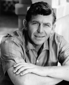 Thank you Andy Griffith for decades of good wholesome entertainment!