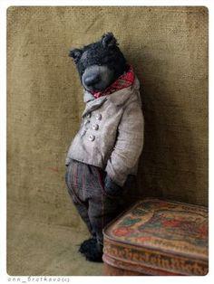  Handmade teddy bears |Crochet teddy bears | Cute toys | Amigurumi bear | Gift | Christmas gift | Crochet toys | Pattern toys | DIY | Collection toys | Artist bear | Miniature | Blythe friends | Stuffed teddy bear | Teddy vintage bear You can buy my toys on my Etsy Shop - https://www.etsy.com/shop/ToysbySveta
