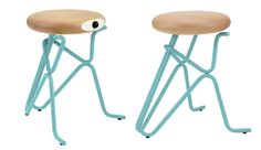 Phillip Grass stool