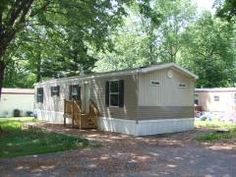 1971 Marlette Mobile / Manufactured Home Brighton MI in ...
