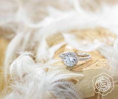 That playful kind of love. #TacoriGirl  http://www.smythjewelers.com/engagement-wedding.html