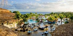 Week of 10/8/13: $29/person per night - all-inclusive rooms at Cofresi Palm Beach & Spa Resort in the Dominican Republic! #CheapCaribbean
