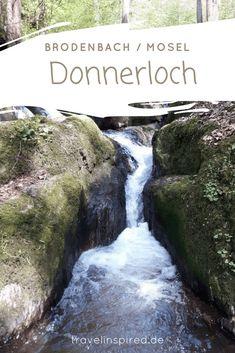 Wandern an der Mosel: von Brodenbach zum Donnerloch! Weitere Auslugsmöglichkeitenfür dein Mosel Wochenende rund um Brodenbach findest du auf Travelinspired #mosel #wandern #donnerloch #brodenbach #ausflugstipps #aktivitäten #outdoor #geocaching #wochenendtripp