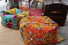 African wax print pofs at our marketplace^