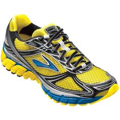 The 6 Best Summer Running Shoes: Brooks Ghost 5. $110.