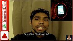 Pokémon GO- TODO SOBRE EL JUEGO( FUNNYMTL) Videojuego
