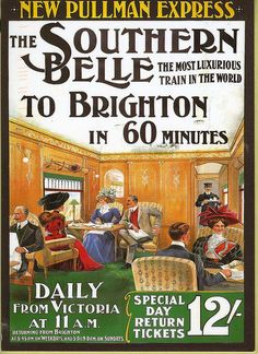 """Southern Belles In The UK ~ """"Who knew?"""" Ha, ha :) 🎀"""