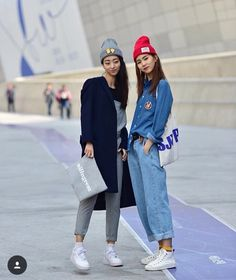 Seoul Fashion Week 2016 #seoulfashionweek