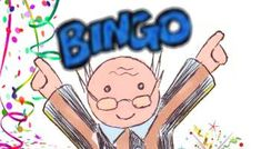 D of T Bingo! <span style=color: rgb(204, 0, 0);>(Nieuw!)</span>