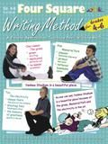 """Checkout the """"Four Square Writing Method Gr 4-6"""" product"""