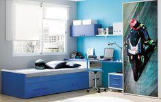 102 best dormitorios juveniles images on Pinterest   Bedroom ideas ...