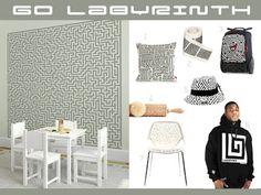 Yeye Things-eng: Go Labyrinth