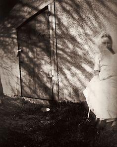 pinhole photography S.M. Johnson