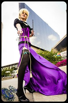 Rose - Homestuck LOOK AT THIS COSPLAY. THIS IS A BEAUTIFUL COSPLAY.
