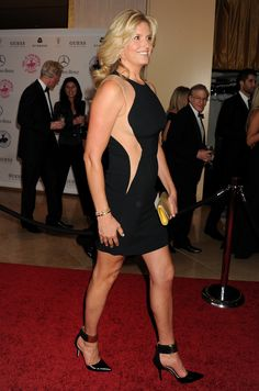 Penny Lancaster – 2014 Carousel Of Hope Ball in Beverly Hills 11.10.14