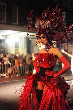 MDG parade 2010 Mardi Gras Parade, Gay Pride, New Orleans, Wonder Woman, Sydney, Australia, Beauty, Wonder Women, Beauty Illustration