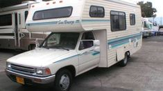 toyota rv for sale toyotarvforsale on pinterest rh pinterest com
