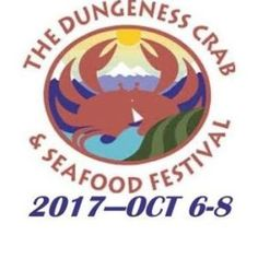Dungeness Crab & Seafood Festival | 16th Annual CrabFest - Port Angeles, WA - October 6-8, 2017