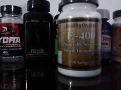 Relato - Final - Hydra dragon Pharma - 45 Capsulas - 6° Semana