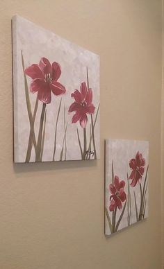 Livingroom wall art on Etsy at https://www.etsy.com/listing/241714226/floral-wall-art-home-accent-decorative