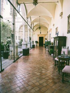 San Domenico Palace Hotel Taormina Sicily