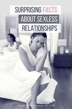 If you are in a #sexless #relationship you can get the help you need and you should absolutely try everything before giving up or living without #sex >> click to read more about sex, relationships, orgasms, intimacy, dating and love.