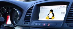 Best Hardware for Building a Linux-Powered Computer for Your Car - DIY Technology Projects - Diy Electronics, Electronics Projects, Linux Raspberry Pi, Electronic Packaging, Diy Tech, Raspberry Pi Projects, Computer Hardware, Arduino, Packaging Design