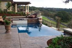 Wells Pools's Design Ideas, Pictures, Remodel, and Decor