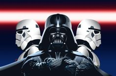 You underestimate the power of the dark side by AtomicKittenStudios.deviantart.com on @DeviantArt