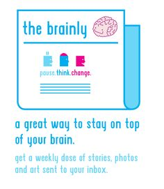 The Brainly: helping people with mental health issues cope, understand and live