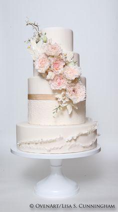Cake by OvenArt