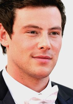 RIP Cory Monteith. Seriously people drugs are not a joke, now they have taken Cory. Tell your loved ones each day that you love them because you never know if they'll be gone tomorrow.