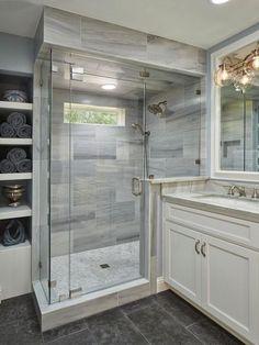 Elegant Master Bathroom Remodel Ideas (61)