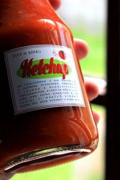 Ketchup, Pesto, Salsa, Food And Drink, Jar, Wine, Drinks, Bottle, Blog