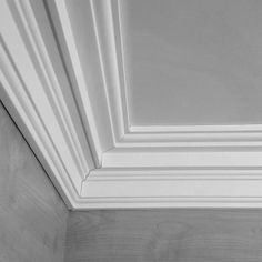 UK plaster mouldings manufacturer offering nationwide delivery straight to your door. Superior coving, plaster cornice, ceiling roses, dado, corbels and great selection of decorative plaster mouldings. Finest plaster coving suppliers in London UK. Cornices Ceiling, Ceiling Coving, Gypsum Ceiling Design, False Ceiling Design, Ceiling Rose, Ceiling Decor, Ceiling Treatments, Georgian Interiors, Georgian Homes