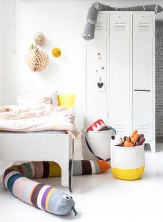 minor de:tales: Interior | Rafa Kids Toddler Room