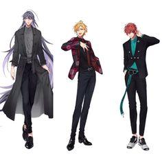 Black Butler Grell, Hot Anime Boy, Handsome Anime Guys, Rap Battle, Boy Art, Boy Bands, All Star, Anime Art, Manga