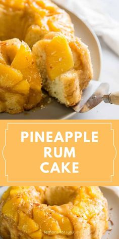 Delicious Cake Recipes, Easy Cake Recipes, Cupcake Recipes, Yummy Cakes, Great Recipes, Cupcake Cakes, Favorite Recipes, Bundt Cakes, Summer Recipes