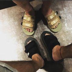 7c437436a60 #kickstage #streetfashion #outfit #suicoke #suicokemoto #taipei #taiwan  #wear