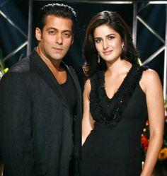 Chemistry between Salman and Katrina often surfaced through their interviews…