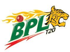 BPL - Bangladesh Premier League T20